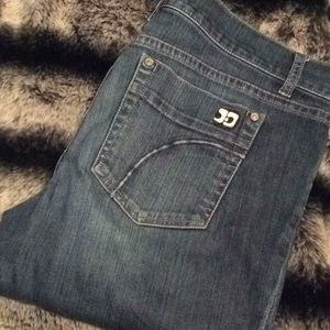 Joe's Jeans Cigarette Jean